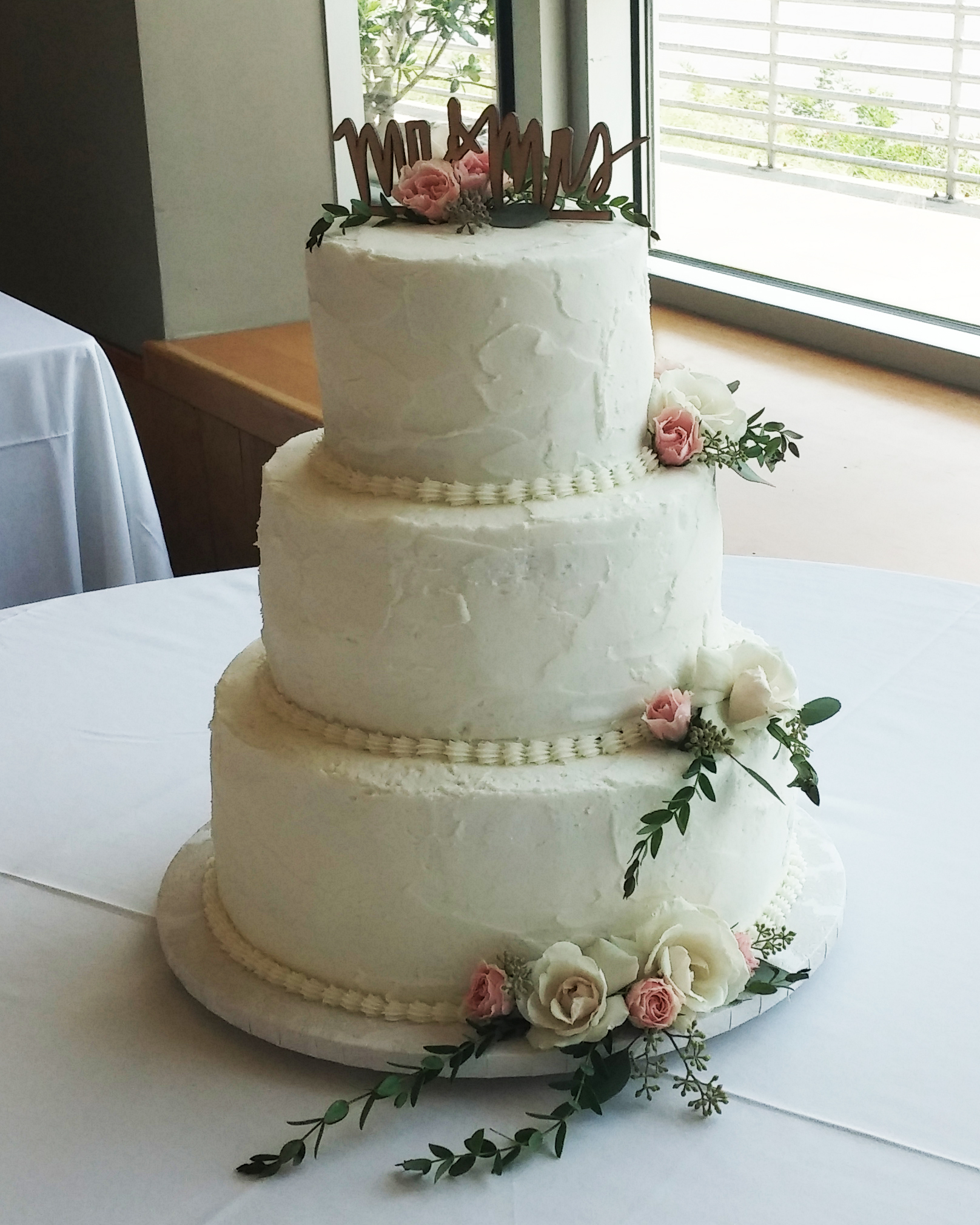 Wedding Cakes 7 This Cake Is 3 Tier 6 10 14
